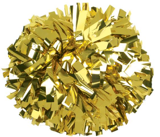 Золотой помпон