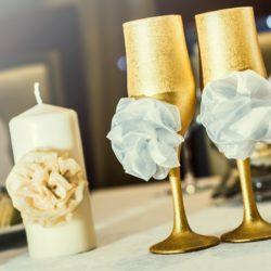 Конкурсы на золотую свадьбу